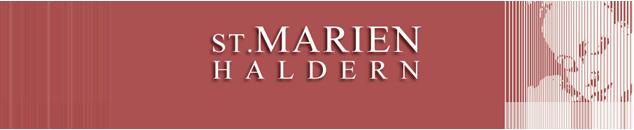 St. Marien Haldern gGmbH