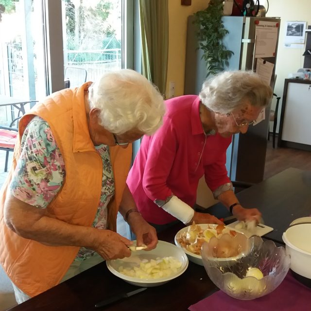 Kochen im Landhaus (24. September 2020)