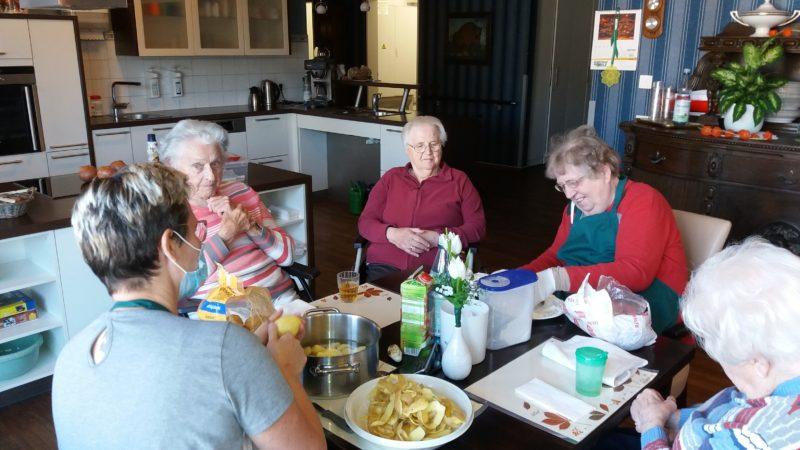 Kochen im Landhaus (5. November 2020)