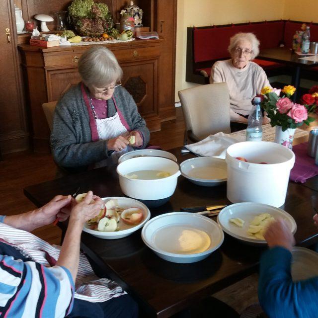Kochen im Landhaus (12. November 2020)